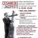Cesanese Jazz Festival