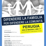 Difendere la Famiglia