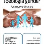 Ideologia Gender una nuova dittatura