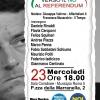 VERSO IL NO AL REFERENDUM - IDEE PER L'ITALIA